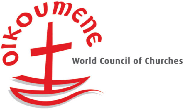 HUMAN RESOURCES  World Council of Churches – Advocacy Office
